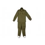 Комплект солдатской формы ВОВ