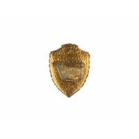 Значок «Отличник ВМФ»