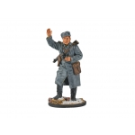 Фигурка «Командир артиллерийского орудия»