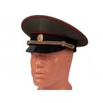 Фуражка офицера Танковых и Артиллерийских войск