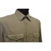 Рубашка армейская хаки