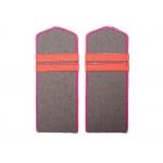 Коричневые погоны (младший сержант)