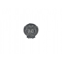 Петлички полевые «Железнодорожные войска» 2 шт (комплект)