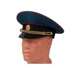Парадная фуражка офицера Танковых и Артиллерийских войск