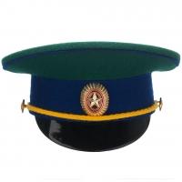 Фуражка пограничные войска (сувенирная)