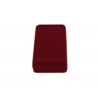 Коробка для медали (бордовая)