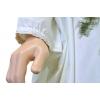 Маскировочный зимний халат