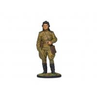 Фигурка «Командир танкового батальона»