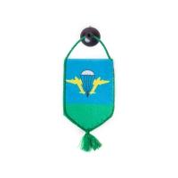 Вымпел «Воздушно-десантные войска» на присоске