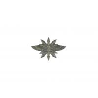 Петлички полевые «Войска связи и радиотехнические войска»
