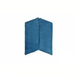 Петлицы к повседневному кителю синие