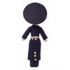 Сувенирная кукла «Полиция»