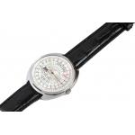 Часы Арктика белый циферблат