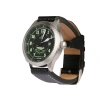 Часы «Полёт» с зелёной разметкой