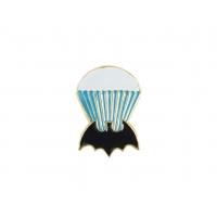 Военная разведка парашют (маленький значок)