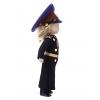 Сувенирная кукла «КГБ»