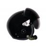 Летный шлем «Звездец» черный