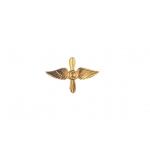 Петлички ВВС 2 шт (комплект)