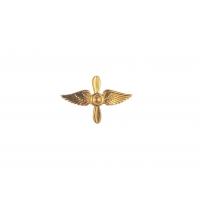 Петлички «Военно-воздушные силы» 2 шт (комплект)