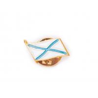 Значок «Андреевский флаг»