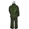 Демисезонный костюм «Цифра» (кашне в подарок)