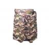 Камуфляжный рюкзак расцветки
