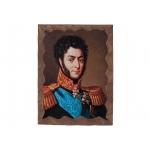 Портрет Багратиона
