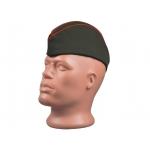 Пилотка офицерская с красным кантом