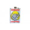 Фляжка сувенирная Войска Дяди Васи