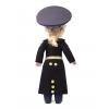 Сувенирная кукла «ФСБ РФ»