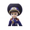 Сувенирная кукла «НКВД»