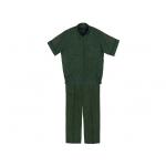 Штабной костюм МО РФ (зеленый)
