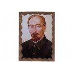 Портрет Дзержинского
