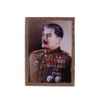 Портрет Сталин Иосиф Виссарионович