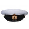 Фуражка ВМФ РФ (парадная)