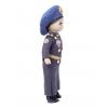 Сувенирная кукла «ВДВ»