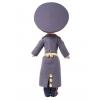 Сувенирная кукла «Танковые войска»