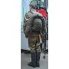 Полевая форма солдат Советской Армии