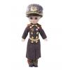 Сувенирная кукла «Танковые войска РФ»