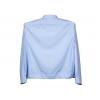 Светло голубая рубашка