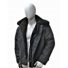 Куртка танкиста черная