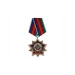 Орден Дружбы народов (муляж)