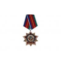 Орден (муляж) Дружбы народов