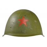 Каска СШ-40 с звездой