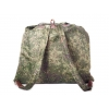 Камуфляжный рюкзак «цифра»
