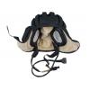 Танковый шлем (зимний)