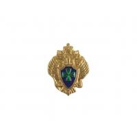 Россия «Зеленый крест» (маленький значок)
