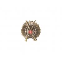 Русское оружие (маленький значок)