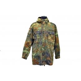 Куртка бундесвера расцветки Flecktarn