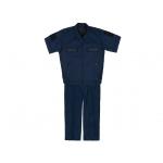Штабной костюм МО РФ (синий)